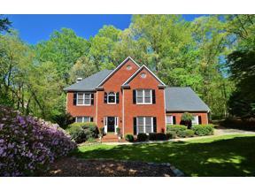 Property for sale at 2530 Hampton Trail, Cumming,  Georgia 30041