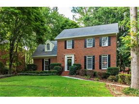 Property for sale at 4350 Doerun Court, Peachtree Corners,  Georgia 30092