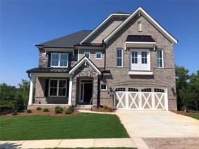 Property for sale at 7119 Lake Edge Drive, Flowery Branch,  Georgia 30542