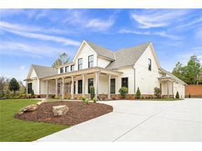Property for sale at 4520 Craftsman Circle, Cumming,  Georgia 30041