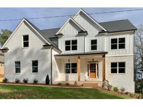 Property for sale at 3930 Trammel Drive, Cumming,  Georgia 30041