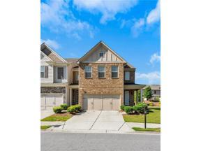 Property for sale at 3619 Brockenhurst Drive, Buford,  Georgia 30519