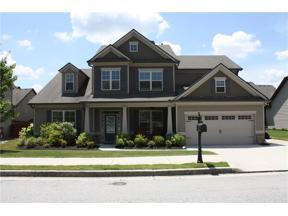 Property for sale at 6353 Stonebridge Cove, Braselton,  Georgia 30517