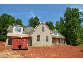 Property for sale at 350 Meadow Lake Terrace, Hoschton,  Georgia 30548