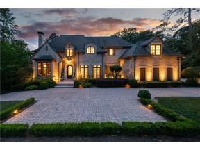 Property for sale at 4076 Glen Devon Drive, Atlanta,  Georgia 30327