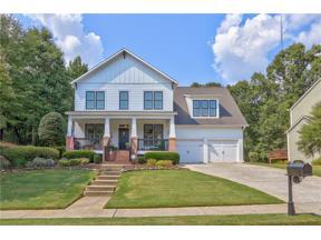Property for sale at 5807 Peacock Lane, Hoschton,  Georgia 30548