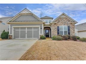 Property for sale at 6608 Fawn Meadow Lane, Hoschton,  Georgia 30548