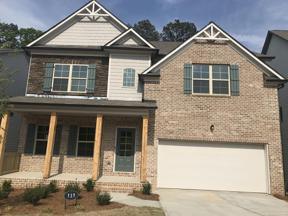 Property for sale at 112 Avery Landing Way, Holly Springs,  Georgia 30115