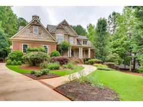 Property for sale at 4837 Ardmore Lane, Hoschton,  Georgia 30548