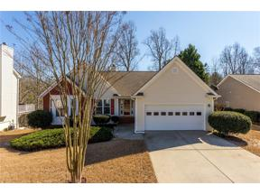 Property for sale at 1725 Patrick Mill Place, Buford,  Georgia 30518