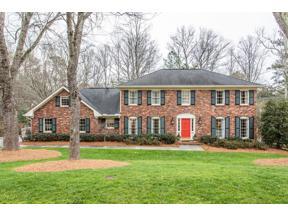 Property for sale at 5277 Wyntercreek Drive, Dunwoody,  Georgia 30338