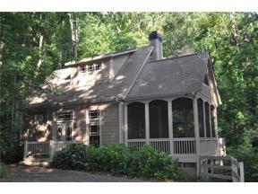 Property for sale at 57 Shaggy Maple Lane, Big Canoe,  Georgia 30143