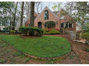 Property for sale at 1821 Meadowdale Avenue, Atlanta,  Georgia 30306