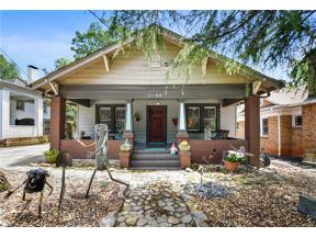 Property for sale at 2109 Mclendon Avenue, Atlanta,  Georgia 30307