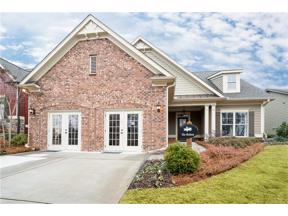 Property for sale at 7240 Red Maple Court, Flowery Branch,  Georgia 30542