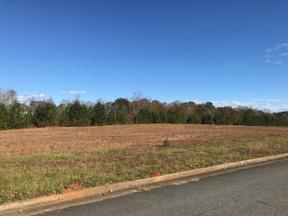 Property for sale at 000 Evenflo Drive, Ball Ground,  Georgia 30107