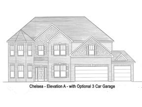 Property for sale at 321 Hemlock Court, Hoschton,  Georgia 30548