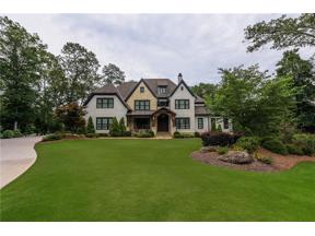 Property for sale at 1049 Crescent River Pass, Suwanee,  Georgia 30024