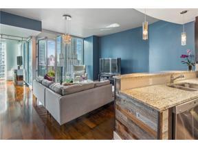 Property for sale at 1080 Peachtree Street Unit: 1413, Atlanta,  Georgia 30309
