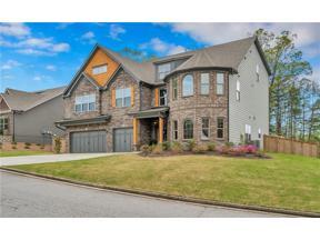 Property for sale at 17 Lake Sydney Drive, Dawsonville,  Georgia 30534