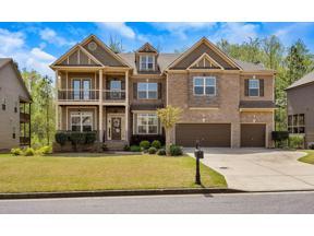 Property for sale at 4965 Savannah Run, Cumming,  Georgia 30040