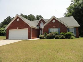 Property for sale at 124 Jackson Park Drive, Hoschton,  Georgia 30548