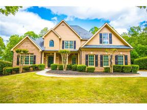 Property for sale at 2672 White Rock Drive, Buford,  Georgia 30519
