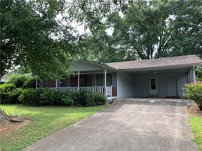 Property for sale at 3418 Apache Circle, Oakwood,  Georgia 30566