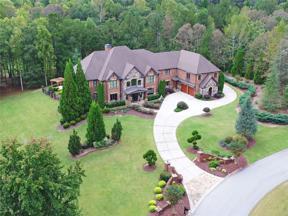 Property for sale at 1855 Kathy Whitworth Drive, Braselton,  Georgia 30517