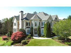 Property for sale at 2505 Bent Creek Way, Cumming,  Georgia 30041