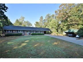 Property for sale at 4661 Ben Hill Drive, Oakwood,  Georgia 30566