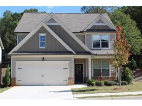 Property for sale at 5915 Waterway Place, Flowery Branch,  Georgia 30542