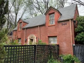 Property for sale at 844 Kings Court, Atlanta,  Georgia 30306