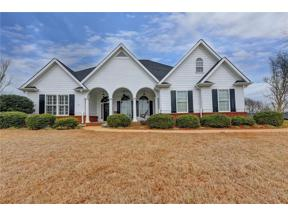 Property for sale at 541 Durham Drive, Hoschton,  Georgia 30548