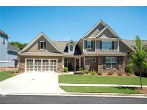 Property for sale at 7081 Boathouse Way, Flowery Branch,  Georgia 30542