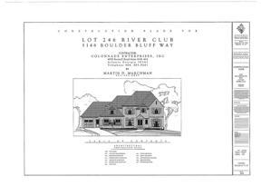Property for sale at 5142 Boulder Bluff Way, Suwanee,  Georgia 30024