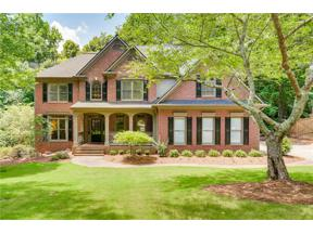 Property for sale at 840 Riverhaven Drive, Suwanee,  Georgia 30024