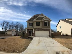 Property for sale at 4015 Cordova Lane, Cumming,  Georgia 30028