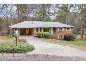 Property for sale at 3239 Clearview Drive, Marietta,  Georgia 30060