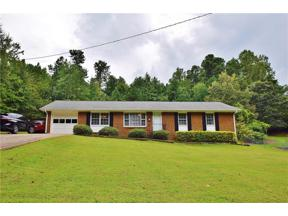 Property for sale at 5149 Flat Creek Road, Gainesville,  Georgia 30504