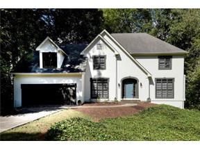 Property for sale at 105 Hedge Lawn Trail, Alpharetta,  Georgia 30004
