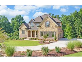 Property for sale at 5310 Stonegate Court, Flowery Branch,  Georgia 30542