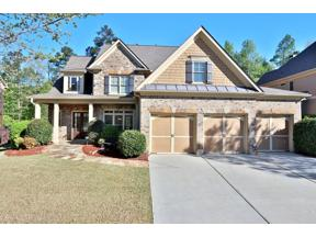 Property for sale at 6444 BLUE WATER Drive, Buford,  Georgia 30518