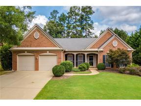 Property for sale at 1320 Badingham Drive, Cumming,  Georgia 30041