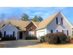 Property for sale at 5382 Amber Cove Way, Flowery Branch,  Georgia 30542