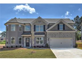 Property for sale at 5938 Park Bay Court, Flowery Branch,  Georgia 30542