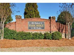 Property for sale at 3352 Lindenridge Circle Unit: 87, Buford,  Georgia 30519