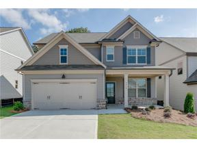 Property for sale at 5449 Trillium Way, Flowery Branch,  Georgia 30542