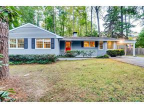 Property for sale at 1304 Sheridan Road, Atlanta, Georgia 30324