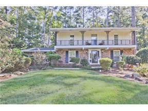 Property for sale at 2629 Flair Knoll Drive, Atlanta,  Georgia 30345